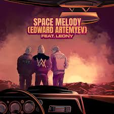 Space Melody LYRICS