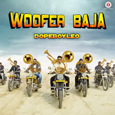 Woofer Baja Lyric