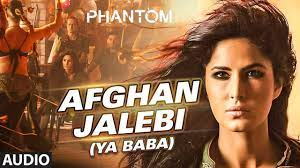 Afghan-Jalebi-Lyrics