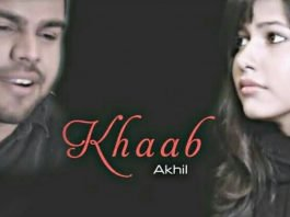 Khaab-Song-Lyrics