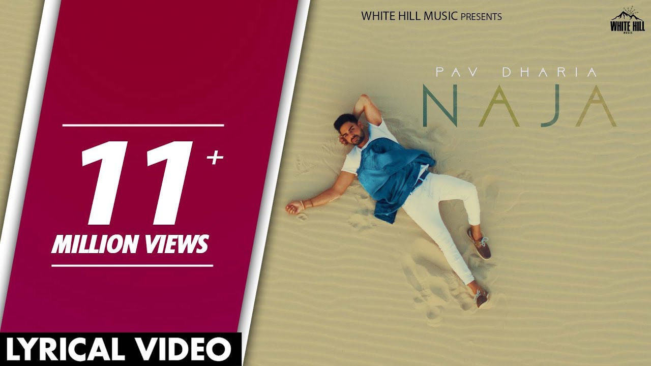 Na Ja Lyrics – Pav Dharia – Lyricswarr.in