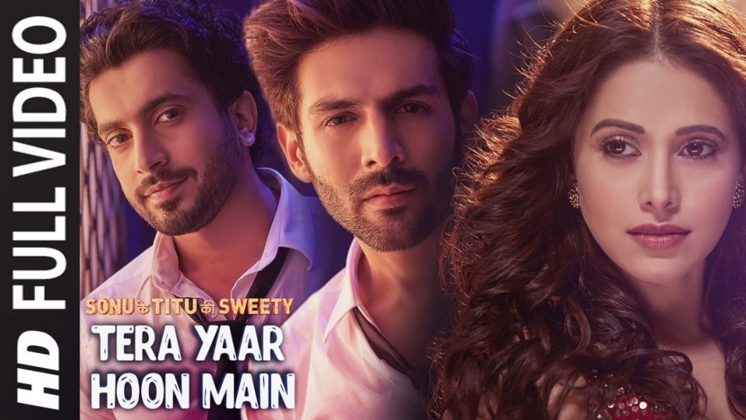 Tera-Yaar-Hoon-Main-song